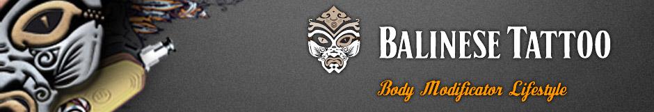 Balinese Tattoo Spain