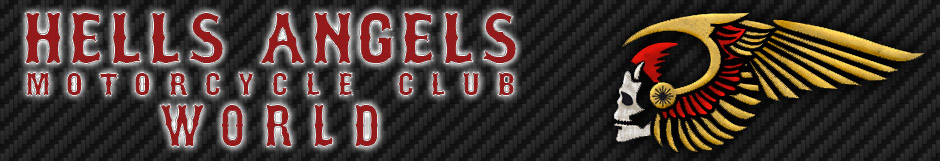 Hells Angels Motorcycle Club World