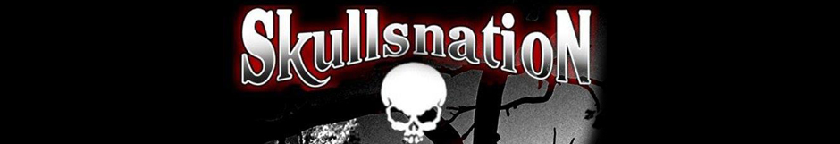 Skullsnation Biker Jewelrys