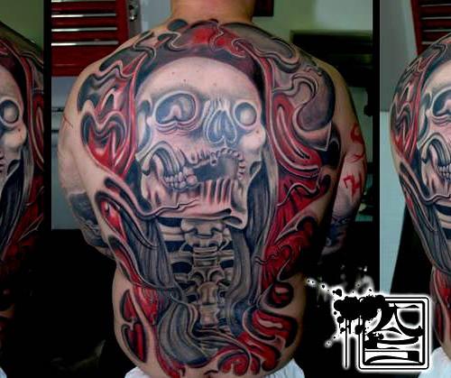 Balinese Tattoo Bali Balinese Tattoo Miami